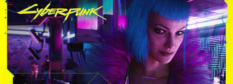 Taking a closer look at the new Cyberpunk 2077 trailer
