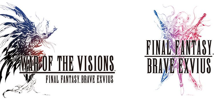 Final Fantasy Mobile Games Announce Summer Crossover Events