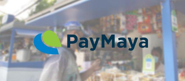 Divisoria, Manila city vendors go cashless with PayMaya QR