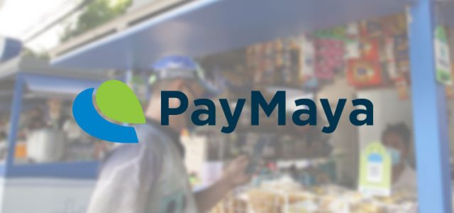 Divisoria, Manila city vendors go cashless with PayMaya QR