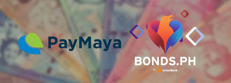 Here's how to invest in Retail Treasury Bonds with PayMaya