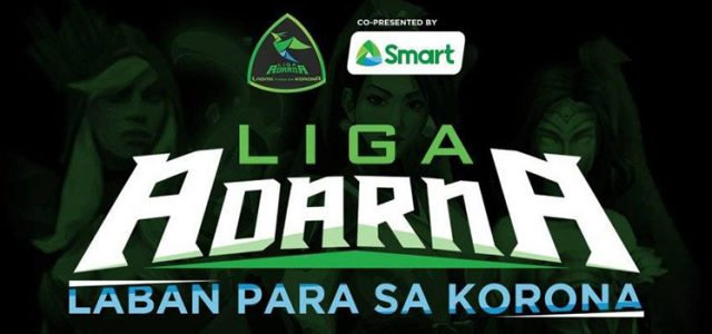 Liga Adarna Esports League Launched by Smart