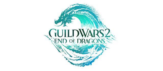 Guild Wars 2: End of Dragons Teaser Trailer Released