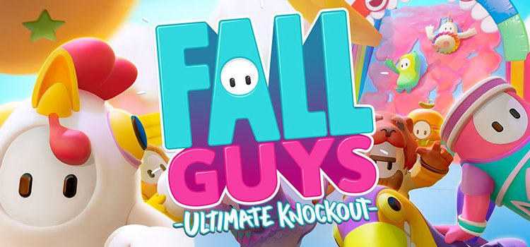 Fall Guys mobile is coming soon?