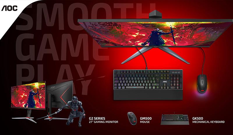 aopc gaming g2