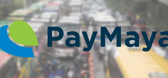 PayMaya powers transport sectors with cashless payments