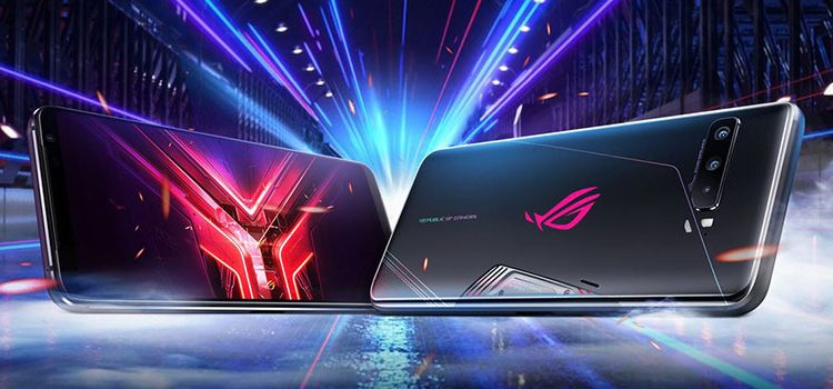 The ASUS ROG Phone 3 is now available; Check out the Specs and Price