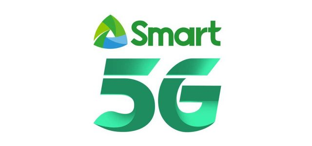 Smart 5G Service Rolls Out Nationwide