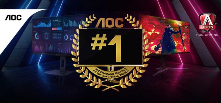 AOC Celebrates Top Sales By Hosting AGON Valorant Cup