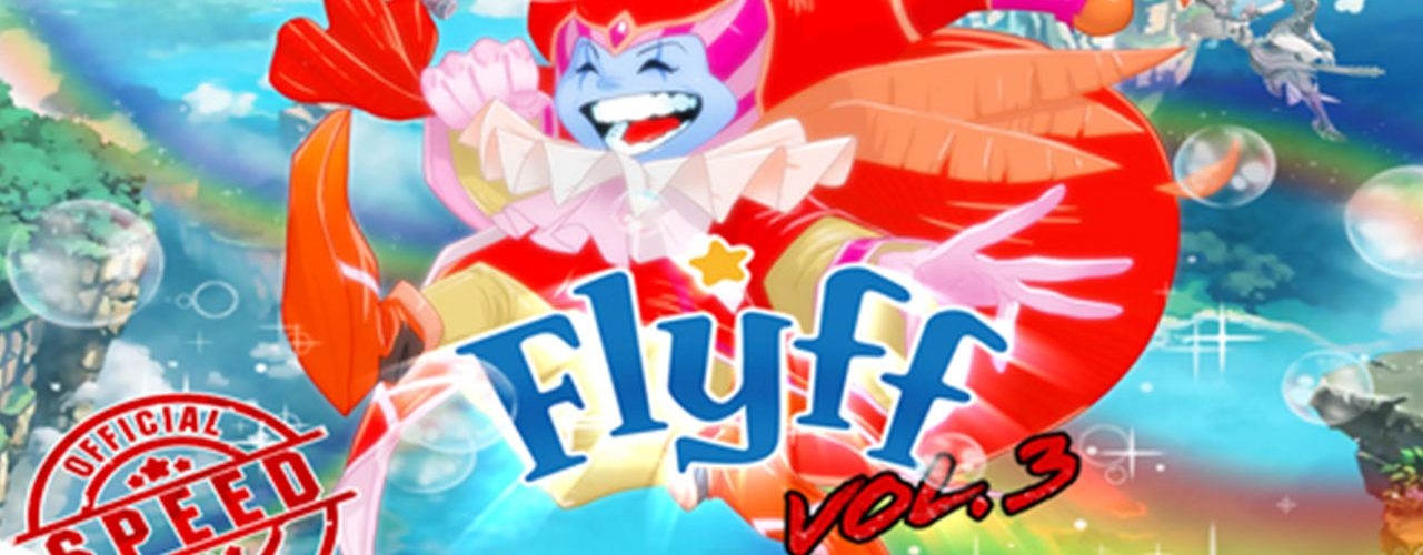 """Flyff Speed Server """"Bubble"""" Opening On 9/23"""