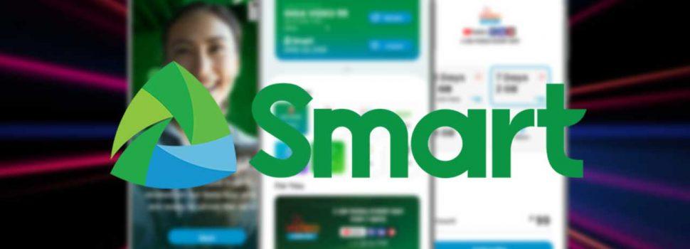 Smart Unveils New GigaLife App