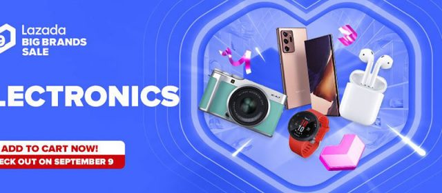 Our Top Lazada 9.9 Sale Picks