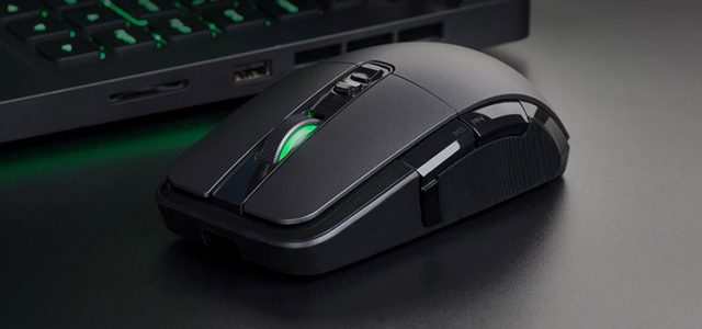 The Mi Gaming Mouse is now available in the PH