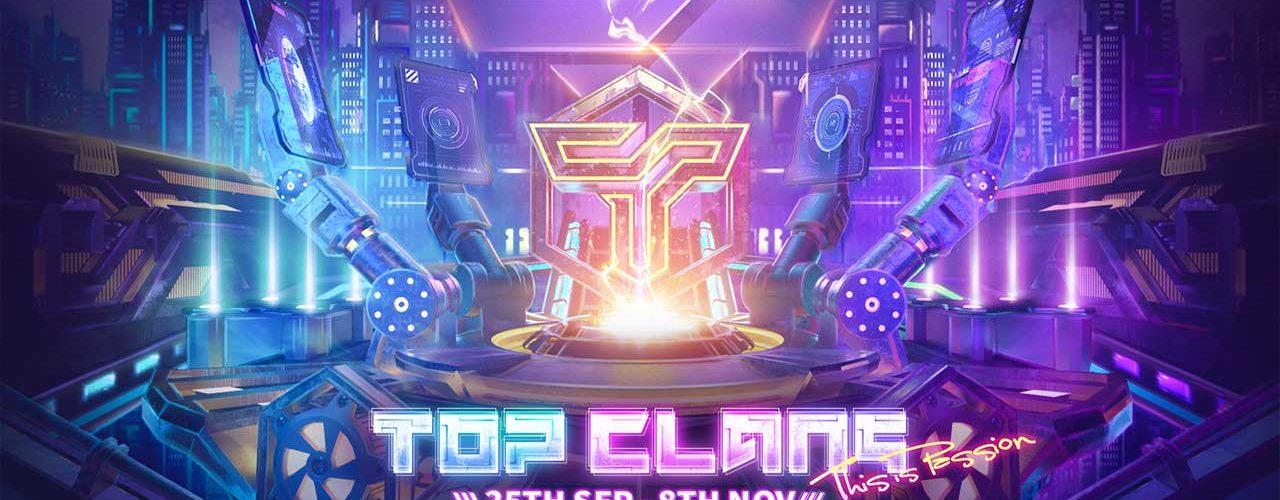 NetEase Announces Top Clans 2020 Esports Tournament