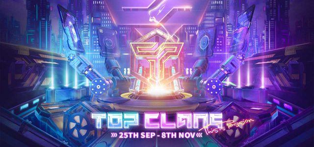 NetEase Announces Top Clans 2020 Esports Tournament