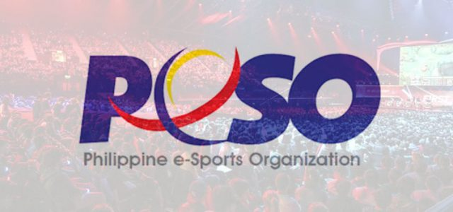 PESO gets POC nod, now the official National Sports Association for esports in the Philippines