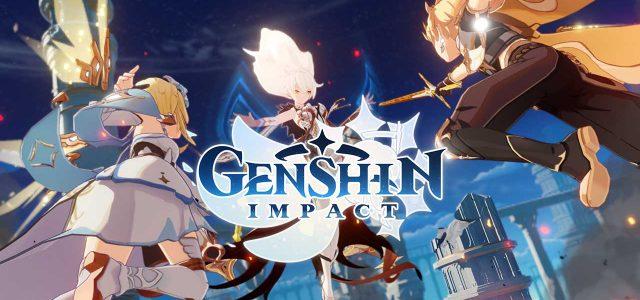 WHY PLAY | Genshin Impact
