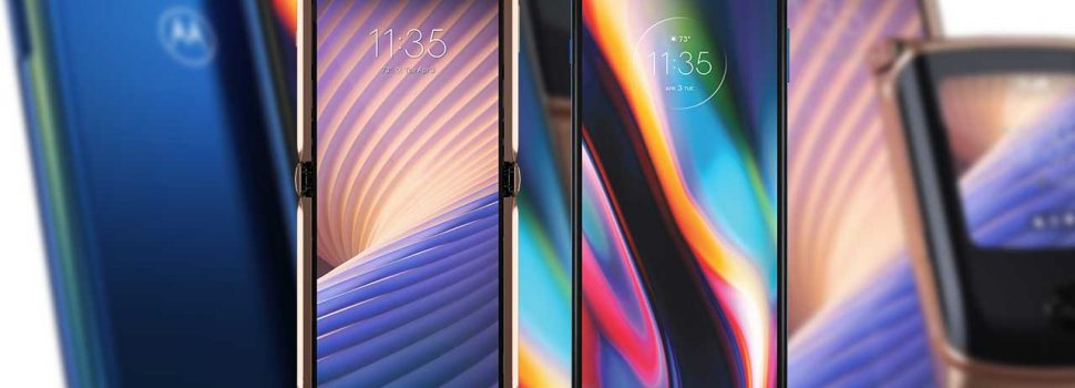 motorola Returns To PH With 2 New Phones