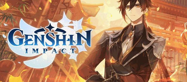 A Major Genshin Impact Update Is Coming