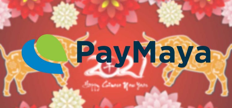 Send Ang Pao with PayMaya and Win A Samsung Galaxy S21 Ultra 5G!