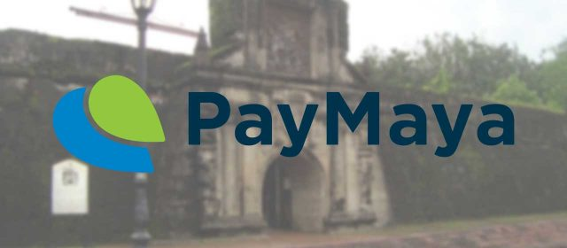 Intramuros Taps PayMaya For Safe Reopening Of Museums