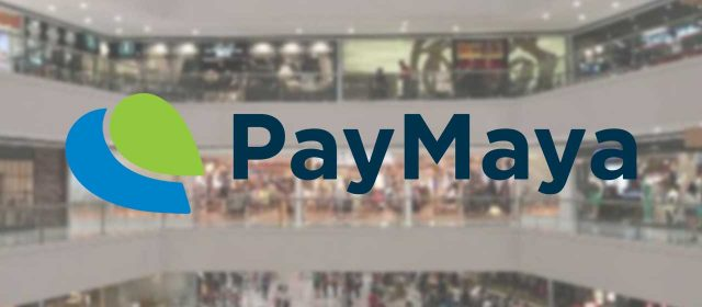 PayMaya Launches PayMaya Mall
