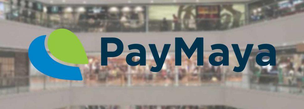 PayMaya Launches PayMaya Mall