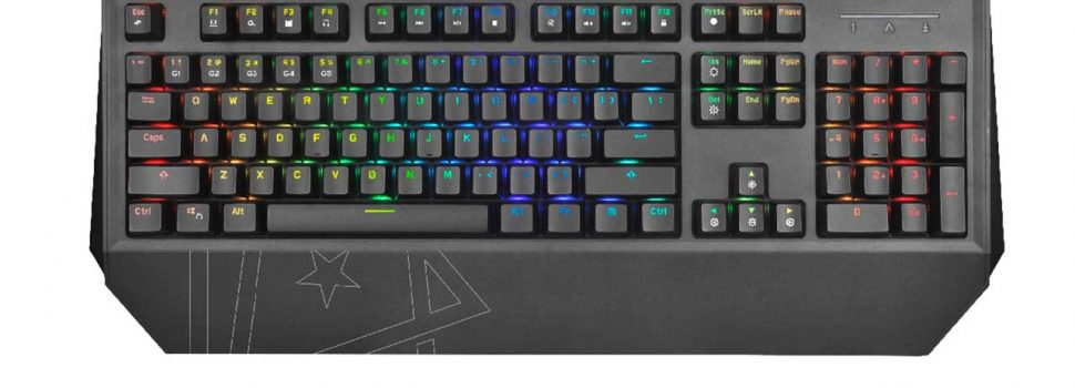 Vertux Gaming Peripherals Are Now Available In The Philippines