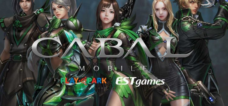 Cabal Mobile Is Officially Launching In The Philippines And Vietnam