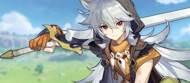 Genshin Guide | Razor