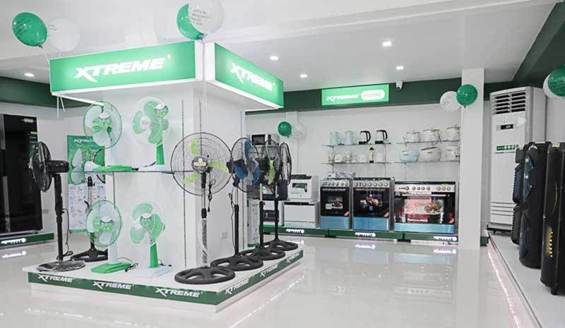 xtreme appliances