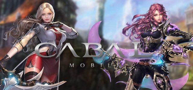 Cabal Mobile: Heroes of Nevareth Pre-Registration Opens June 22