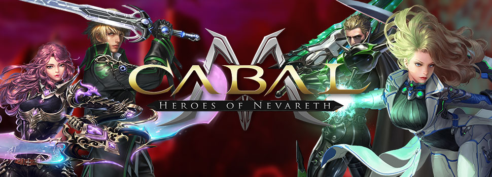 Cabal Mobile Is Now Live For Philippines and Vietnam
